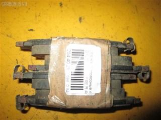 Тормозные колодки Lexus RX450H Владивосток