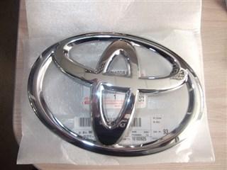 Лейба Toyota Fortuner Владивосток