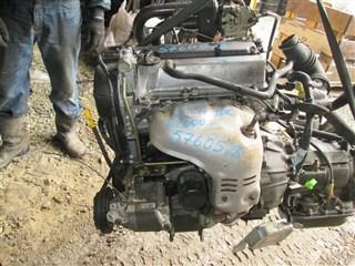 Двигатель Toyota Duet Владивосток