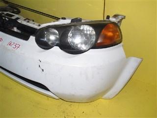 Nose cut Honda HR-V Владивосток