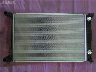 Радиатор основной Audi A4 Avant Уссурийск