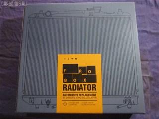 Радиатор кондиционера Ford Explorer Владивосток