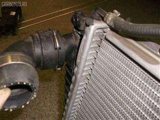 Радиатор основной BMW 5 Series Владивосток
