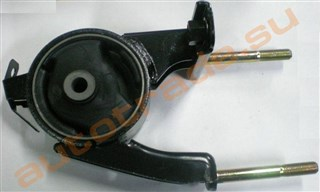 Подушка двигателя Toyota Echo Иркутск