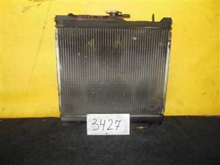Радиатор основной Suzuki Jimny Уссурийск