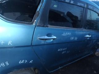 Дверь Honda Edix Иркутск