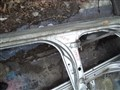 Порог для Toyota Corolla Spacio