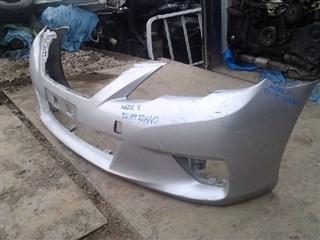 Бампер Toyota Mark X Владивосток