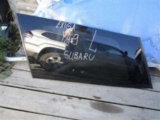 Стекло собачника Subaru Exiga Находка
