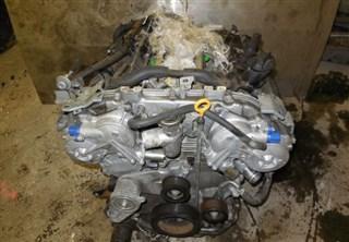 Двигатель Infiniti G25 Владивосток