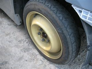 Запаска Toyota Voxy Владивосток