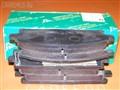 Тормозные колодки для Honda MDX