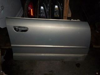 Дверь Subaru Outback Новосибирск