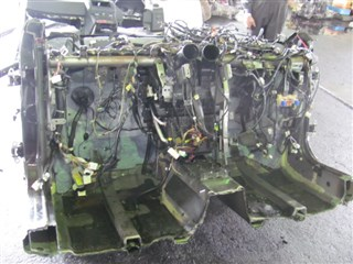 Жесткость торпеды Nissan Dualis Владивосток