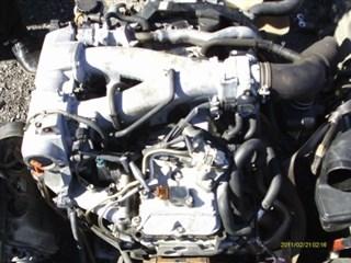 Двигатель Toyota Brevis Владивосток