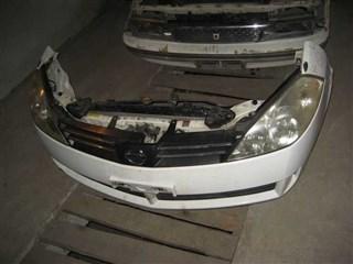 Nose cut Nissan Wingroad Новосибирск