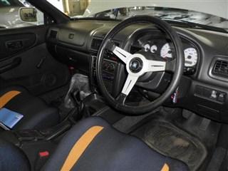 Торпеда Subaru Impreza WRX STI Владивосток