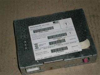 Электронный блок Nissan Pathfinder Владивосток