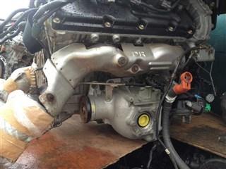 Двигатель Infiniti FX45 Москва