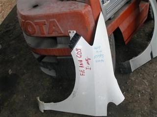 Крыло Honda Fit Aria Владивосток