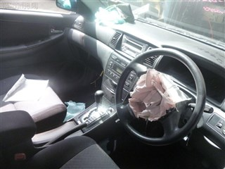 Балка под двс Toyota Corolla Runx Владивосток
