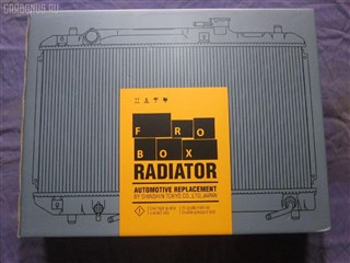 Радиатор кондиционера Ford Cougar Новосибирск