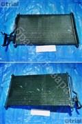Радиатор кондиционера для Honda Rafaga