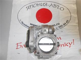 Блок дросельной заслонки Peugeot 407 Челябинск