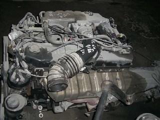 Двигатель Nissan Safari Владивосток