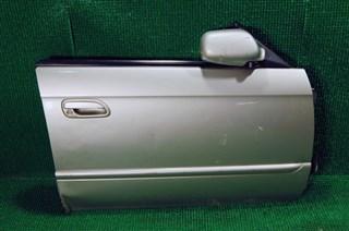 Дверь Subaru Legacy B4 Новосибирск