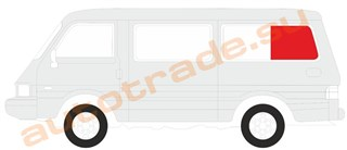 Стекло Hyundai Grace Иркутск