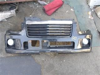 Бампер Suzuki Wagon R Владивосток