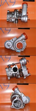 Турбина для Audi A6 Avant
