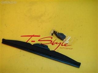 Щетка стеклоочистителя Toyota Porte Владивосток