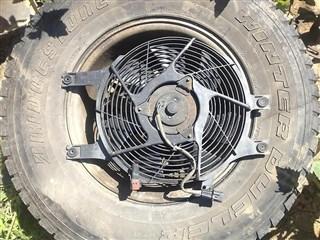 Диффузор радиатора Mitsubishi Pajero Sport Иркутск