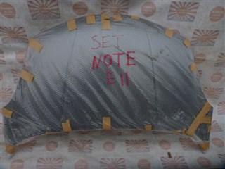 Капот Nissan Note Владивосток