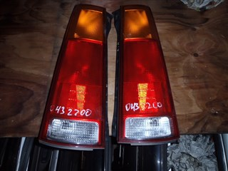 Стоп-сигнал Honda CR-V Новосибирск