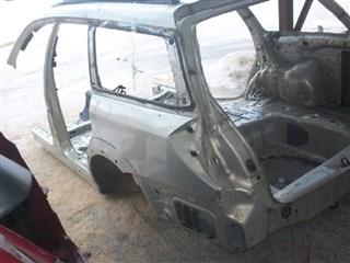 Крыло Subaru Outback Новосибирск