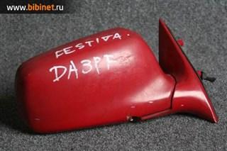 Зеркало Ford Festiva Красноярск