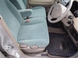 Сидения комплект Nissan Moco Уссурийск