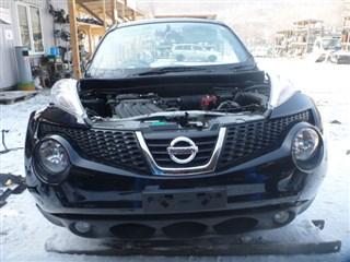 Привод Nissan Juke Владивосток