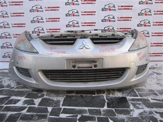 Бампер Mitsubishi Grandis Иркутск