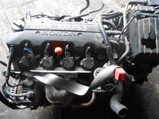 Двигатель Honda Cross Road Владивосток