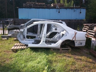 Стойка кузова средняя Toyota Camry Новосибирск