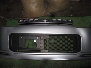 Бампер Nissan Otti Владивосток