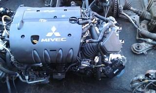 Двигатель Mitsubishi Outlander XL Москва