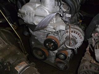 Двигатель Nissan Tiida Томск