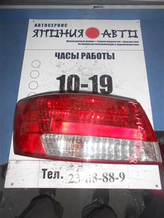 Стоп-сигнал Hyundai Nf Sonata Челябинск