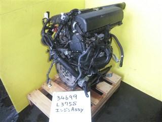 Двигатель Daihatsu Tanto Владивосток