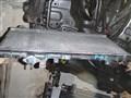 Радиатор основной для Toyota Tercel